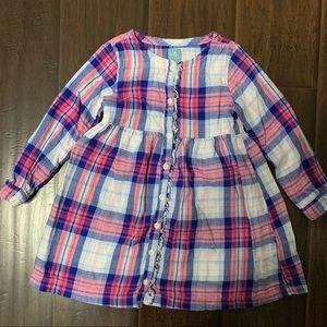Baby GAP Toddler Dress 4